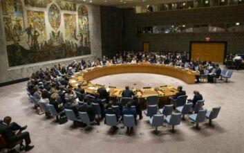 Ματαιώθηκε ψηφοφορία στον ΟΗΕ για την καταδίκη του σχεδίου Τραμπ για τη Μέση Ανατολή