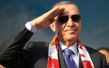 Ερντογάν: Θέμα χρόνου η επέμβαση στην Ιντλίμπ