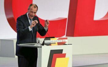 «Το μεταναστευτικό είναι πρόβλημα όλων μας στην Ευρώπη, όχι της Ελλάδας ή της Ιταλίας»