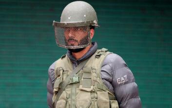 Έκρηξη σε δικαστήριο της Ινδίας με 3 τραυματίες