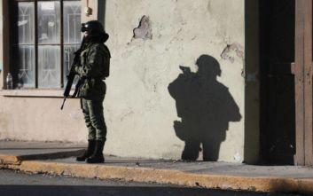 Μεξικό: Η σύλληψη ηγετικού στελέχους του καρτέλ ναρκωτικών έφερε αποκλεισμό δρόμων κι ανταλλαγές πυρών