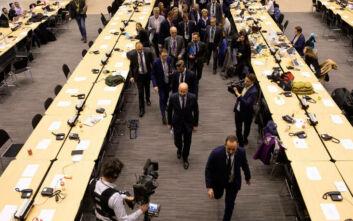 Σκληρή μάχη στις Βρυξέλλες για τον προϋπολογισμό της Ευρωπαϊκής Ένωσης