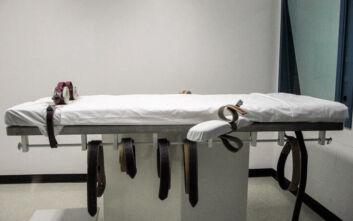 Η πολιτεία των ΗΠΑ που θέλει να καταργήσει τη θανατική ποινή