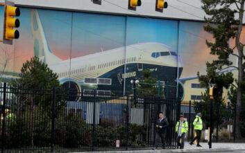 Σάλος με τις αμοιβές διευθύνοντα συμβούλου της Boeing μετά τα τραγικά δυστυχήματα των 737 ΜΑΧ