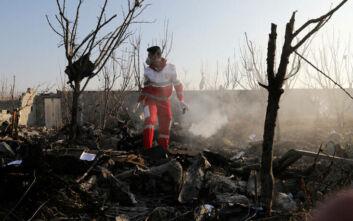 Το Ιράν ζήτησε «τεχνική βοήθεια» από την γαλλική υπηρεσία για το ουκρανικό Boeing πουκαταρρίφθηκε κατά λάθος