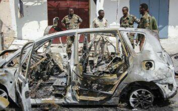Σομαλία: Τουλάχιστον 2 νεκροί από επιθέσεις με αυτοκίνητα-βόμβες