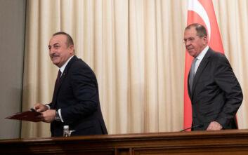 Ρωσική πρεσβεία στην Άγκυρα προς Τούρκους: Αποφασίστε αν η Ουάσινγκτον είναι σύμμαχός σας