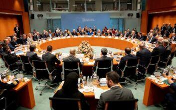 Την Κυριακή στο Μόναχο οι υπουργοί Εξωτερικών της Διάσκεψης του Βερολίνου για την Λιβύη