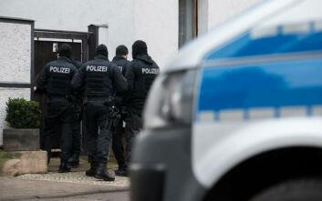 Γερμανία: Συνελήφθησαν 12 άτομα για διασύνδεση με ακροδεξιά οργάνωση