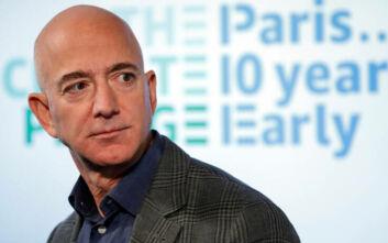 Το οικονομικό θαύμα της Amazon και του Τζεφ Μπέζος σε ένα νέο ντοκιμαντέρ