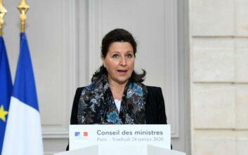 Η υπουργός Υγείας Ανιές Μπουζέν θα είναι υποψήφια δήμαρχος του Παρισιού με το κόμμα του Μακρόν