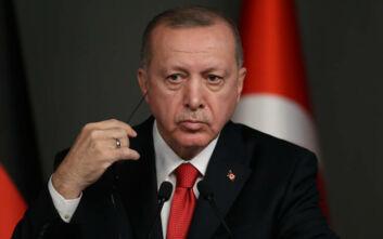 Ερντογάν: Πρέπει να διεξαχθεί έρευνα σε βάρος του CHP για σχέσεις με τον Γκιουλέν