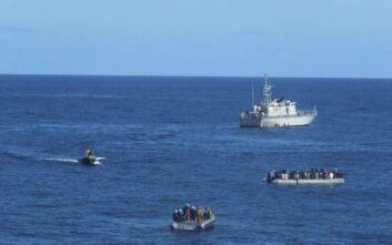 Η Βιέννη βάζει φρένο στην επιχείρηση «Σοφία» και τον έλεγχο του εμπάργκο όπλων κατά της Λιβύης