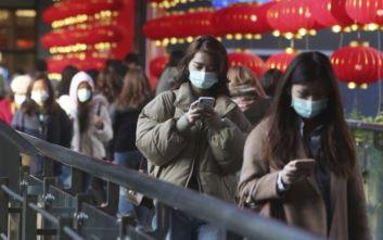 Κοροναϊός: Η Ρωσία θα απελαύνει τους ξένους που έχουν προσβληθεί από τον ιό