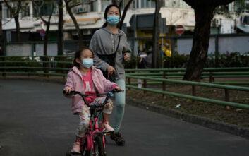 Έλαβε απόφαση για τα σχολεία το Χονγκ Κονγκ: Κλείνουν από Δευτέρα λόγω κορονοϊού