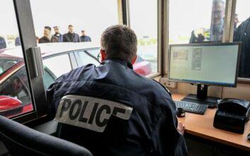 Συναγερμός στη Γαλλία: Μπήκε με μαχαίρι σε τμήμα, τραυμάτισε αστυνομικό και τον πυροβόλησαν