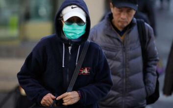 Κοροναϊός: Επείγουσα ανάγκη για μάσκες στην Κίνα - Drones κυνηγούν όσους δεν φορούν