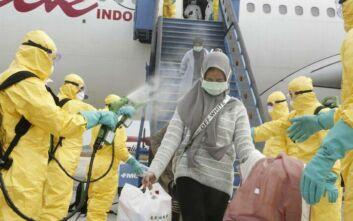Κοροναϊός: Κλείνουν τα καζίνο του Μακάο - Ματαιώνεται η διάσκεψη για τις αερομεταφορές στη Σιγκαπούρη