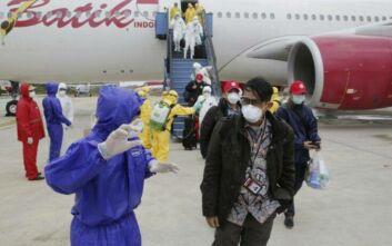Κοροναϊός: Ο Καναδάς απομακρύνει τους υπηκόους του από την Ουχάν