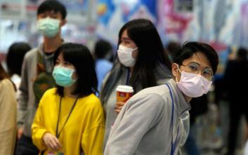 Τρίτος θάνατος από κορονοϊό στην Ταϊβάν - Τα κρούσματα πλησιάζουν τα 300