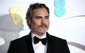 Βραβεία Bafta: Στον Χοακίν Φίνιξ το βραβείο πρώτου ανδρικού ρόλου για το Joker