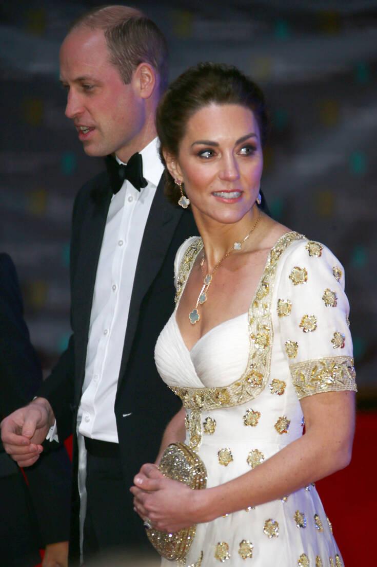 Το αστείο του πρίγκιπα Γουίλιαμ για τη βασιλική οικογένεια – Newsbeast