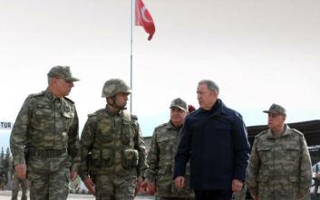 Πρώην διοικητής Κυπριακής Υπηρεσίας Πληροφοριών: Γιατί η Τουρκία απέσυρε δυνάμεις από Έβρο και Κύπρο