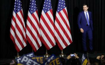 Τα καλά αποτελέσματα φέρνουν και λεφτά στην προεκλογική εκστρατεία του Πιτ Μπούτιτζετζ