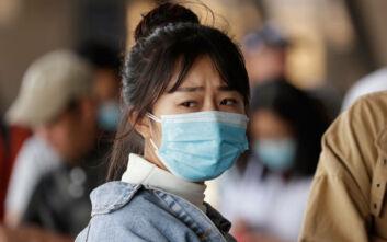 Κοροναϊός: 97 νεκροί μέσα σε μία μέρα στην Κίνα