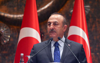 Τσαβούσογλου: Ερντογάν και Τραμπ έχουν συμφωνήσει για τη Λιβύη