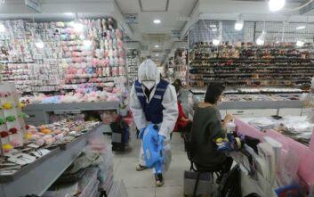 Κοροναϊός: Οι μεγάλοι χαμένοι στην οικονομία από την επιδημία - Οι τομείς που καταρρέουν