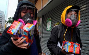 Εξοπλίζεται με ιατρικά είδη λόγω κοροναϊού το Πεκίνο