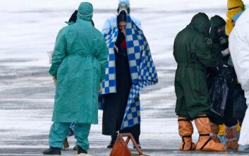 Κοροναϊός: Περισσότεροι από 560 θάνατοι, αυστηρότερα μέτρα παγκοσμίως