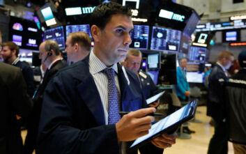 Ο κορονοΐός πλήττει τα ευρωπαϊκά χρηματιστήρια - «Βουτιά» στο Μιλάνο