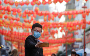 Ο κοροναϊός ξεσκεπάζει τον «Μεγάλο Αδελφό» στην Κίνα - Τους παρακολουθούν με νέες τεχνολογίες