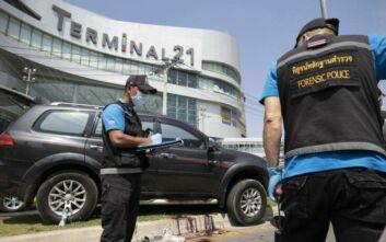 Ταϊλάνδη: 27 νεκροί και 57 τραυματίες από τους πυροβολισμούς σε εμπορικό κέντρο
