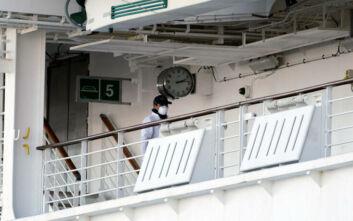 Κορονοϊός: Οδηγίες για τα πλοία - Τα βήματα που πρέπει να γίνουν σε περίπτωση ύποπτου κρούσματος