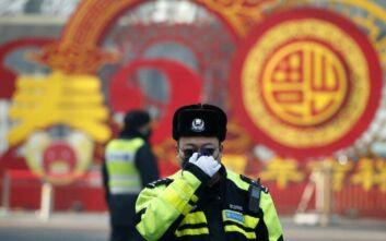 Κοροναϊός: 27 ξένοι έχουν μολυνθεί στην Κίνα, μόνο 2 έχουν χάσει τη ζωή τους