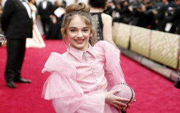 Όσκαρ 2020: Τι είχε μέσα στην τσάντα της η 11χρονη πρωταγωνίστρια του «Once Upon a Time... in Hollywood»
