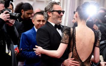 Joaquin Phoenix στα Όσκαρ 2020: Έχω υπάρξει κ@λοπαιδο, μου δώσατε μια δεύτερη ευκαιρία