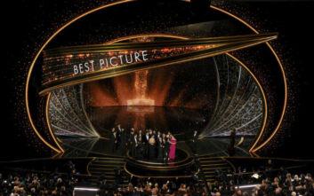 Όσκαρ 2020: Την χαμηλότερη τηλεθέαση στην ιστορία της σημείωσε η τελετή