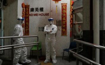 Κορονοϊός: Έφτασαν τους 2.345 οι θάνατοι στην Κίνα