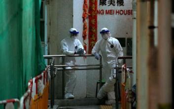Κινέζος γιατρός ισχυρίζεται ότι ο κορονοϊός δεν ξεκίνησε από την αγορά της Ουχάν