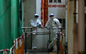 Κορονοϊός: Στους 2.236 οι νεκροί στην Κίνα - 118 νέοι θάνατοι, 889 νέα κρούσματα σε λίγες ώρες