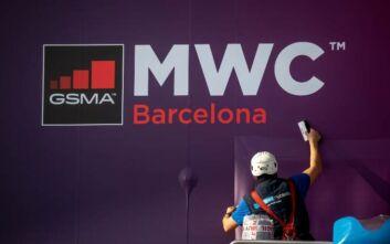 Ο κορονοϊός απειλεί με ματαίωση του Mobile World Congress 2020 στη Βαρκελώνη