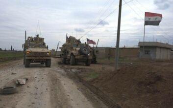 Έκρυθμη ξανά η κατάσταση στη Συρία με νέες συγκρούσεις