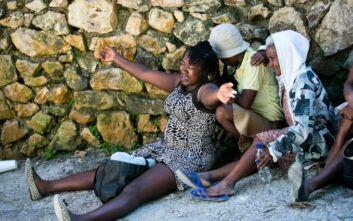Τραγωδία στην Αϊτή: Νεκρά 15 παιδιά από φωτιά σε ορφανοτροφείο