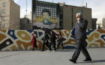 Ιράν και Γερμανία αντάλλαξαν κρατούμενους