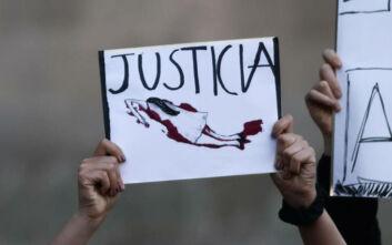 Μεξικό: Σπιράλ γυναικοκτονιών συγκλονίζει τη χώρα, οι Αρχές παραμένουν αδρανείς