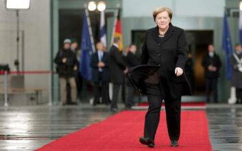 Η Άνγκελα Μέρκελ προβλέπει «πολύ δύσκολες» διαπραγματεύσεις για τον προϋπολογισμό της ΕΕ